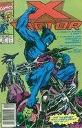 X-Factor Vol 1 57