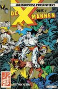 X-Mannen 80