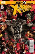 X-Men Legacy Vol 1 247