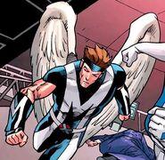Dark X-Men Vol 1 2 page 20 Calvin Rankin (Earth-616)