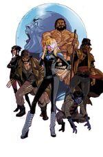 X-Treme X-Men Vol 2 12 Textless