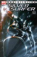 Annihilation Silver Surfer Vol 1 1