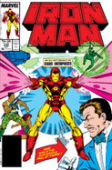Iron Man Vol 1 235
