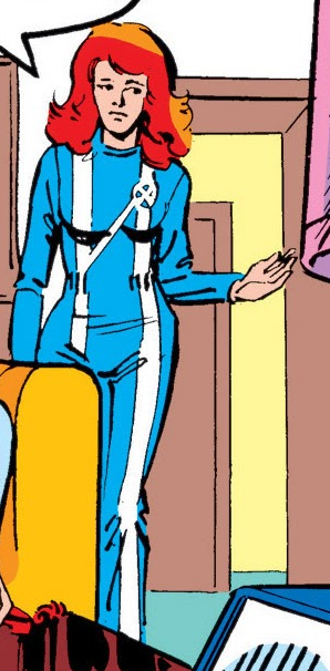 Jean Grey (Earth-616) from X-Factor Vol 1 4 0001