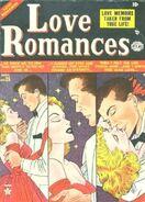 Love Romances Vol 1 25