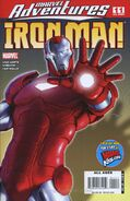Marvel Adventures Iron Man Vol 1 11