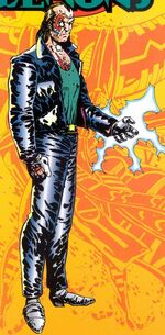 Nathaniel Great Wol (Earth-616) from Dances With Demons Vol 1 2 0001