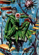 Nightmare (Earth-616) from Marvel Masterpieces Trading Cards 1992 0001