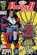 Punisher 2099 Vol 1 3
