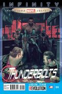 Thunderbolts Vol 2 14