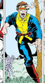 Cyclops (Earth-616) Major Scott Summers from Excalibur XX Crossing Vol 1 1