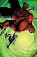 Hulk Vol 2 45 Textless