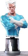 Quicksilver (Pietro Maximoff) - bowen bust 001