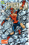 Spiderman 40