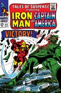 Tales of Suspense Vol 1 83