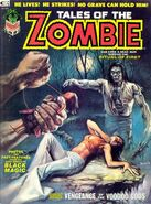 Tales of the Zombie 3