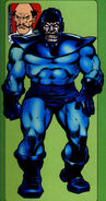 Basil Sandhurst (Earth-616) from New Avengers Most Wanted Files Vol 1 1 0001