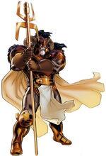 Odin Borson (Earth-12131) Marvel Avengers Alliance