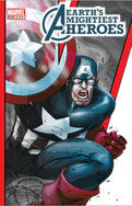 Avengers Earth's Mightiest Heroes Vol 1 2