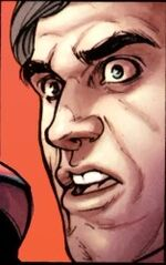 Joseph Biden, Jr. (Earth-616) from Amazing Spider-Man Vol 1 683 0001