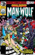 Marvel Premiere Vol 1 46