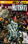 New Mutants Vol 3 24