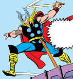 Thor Odinson (Duplicate) (Earth-616) Thor Vol 1 217
