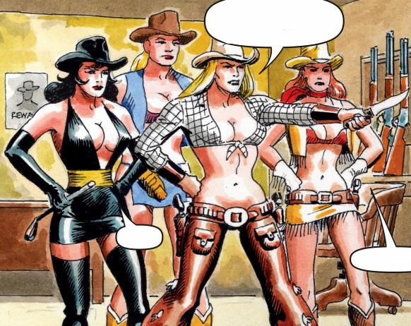 Free of hot cowboys gay porn