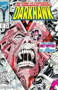Darkhawk Vol 1 23