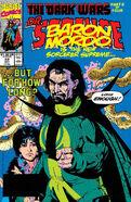 Doctor Strange, Sorcerer Supreme Vol 1 22