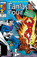 Fantastic Four Vol 1 322