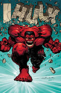 Hulk Vol 2 50 Simonson Variant Textless