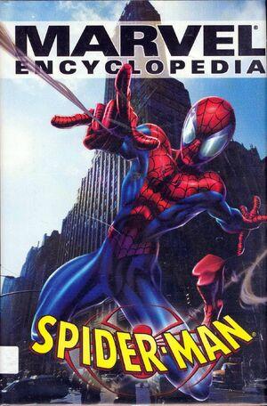 Marvel Encyclopedia Vol 1 Spider-Man