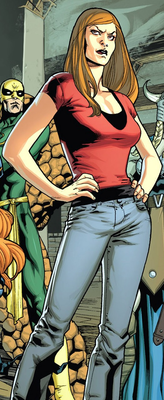 Jessica Jones (Earth-616) from New Avengers Vol 1 59 001
