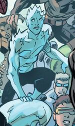 Robert Drake (Ultimate) (Earth-61610) from Ultimate End Vol 1 5 001