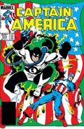 Captain America Vol 1 312