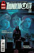 Thunderbolts From the Marvel Vault Vol 1 1