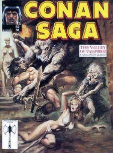 Conan Saga Vol 1 59