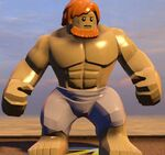 Geoffrey Crawford (Earth-13122) from LEGO Marvel's Avengers 0001