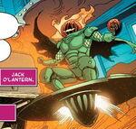 Jack O'Lantern (Earth-11131) from M.O.D.O.K. Assassin Vol 1 3 0001
