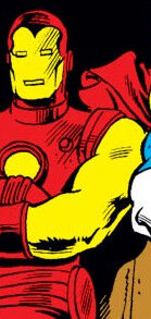 Anthony Stark (Earth-30987) from Fantastic Four Vol 1 303 0001