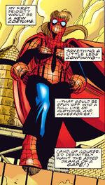 Courtney Duran (Earth-TRN483) Spider-Girl Vol 1 19