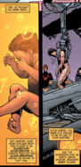 Gabriel Summers (Earth-616) from X-Men Deadly Genesis Vol 1 6 001