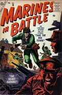 Marines in Battle Vol 1 16