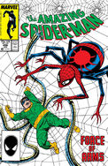 Amazing Spider-Man Vol 1 296