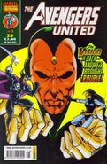 Avengers United Vol 1 25