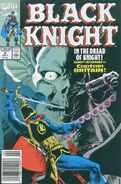 Black Knight Vol 2 2