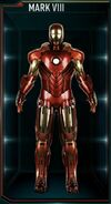 Iron Man Armor MK VIII (Earth-199999)