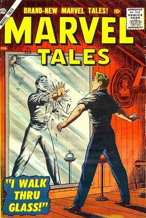 Marvel Tales Vol 1 155