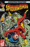 Spiderwoman 8